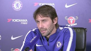 Conte: Morata is back and has a great future - Video
