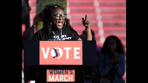 Alicia Garza Says FBI Foiled Plot By Suspected White Supremacists Who Had Her Name 'On A L