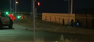 Shooting near U.S. 95 and Decatur   Breaking news