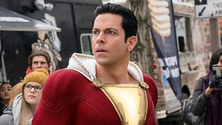 'Shazam!' DVD May Have 20 Minutes Of Deleted Scenes