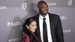 Vanessa Bryant releases statement after death of Kobe and Gianna
