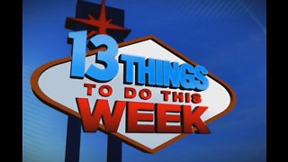 13 Things To Do This Week In Las Vegas For Nov. 16-22 - Video