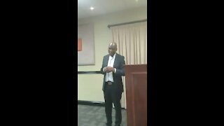 SOUTH AFRICA - Durban - African Content Movement (Videos) (urc)