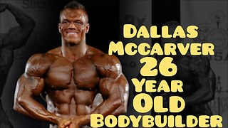 """Dallas McCarver"" Dead At 26, What Really Happened?"