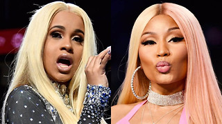 Cardi B AND Nicki Minaj Get DRAGGED by Fans Over Migos 'MotorSport' Features