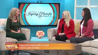 Injury Florida Law Firm | Morning Blend