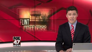 Bruno Mars donates $1M from concert to Flint water crisis - Video