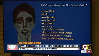 Samuel Little indicted for Murders of Local Woman