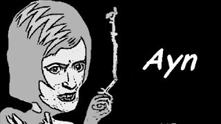 Physics vs. Ayn Rand