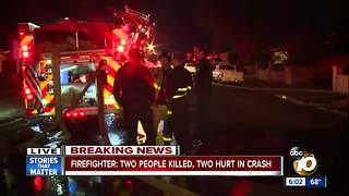 2 people killed in Clairemont plane crash
