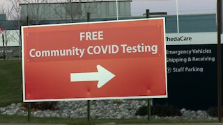 ThedaCare extends COVID-19 testing