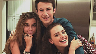 Spoiler Alert!: 13 Reasons Why Cast REVEALS Hardest Scene To Film During Season 2 - Video