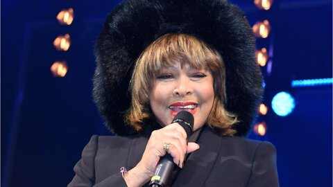Tina Turner Out Of Retirement With 'What's Love Got To Do With It?' Remix