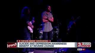 Local bands come together for mental health awareness