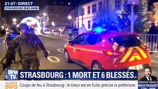 Several Dead, Injured Following Shooting In France