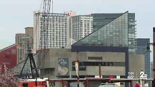 Maryland to move thousands of employees from a dozen state agencies to downtown Baltimore