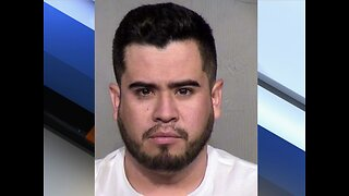 West PHX traffic stop nets $100,000 in illegal drugs - ABC15 Crime