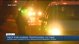 SW Detroit organization receives $500,000 grant to help victims of human trafficking