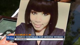 $5k reward offered for return of missing MKE woman - Video