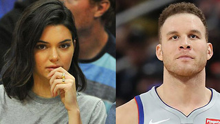 Kendall Jenner & Blake Griffin Relationship BACK ON!?