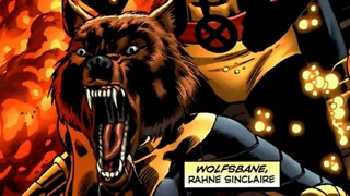 Who in the World is Wolfsbane in the Upcoming New Mutants Film? - Video