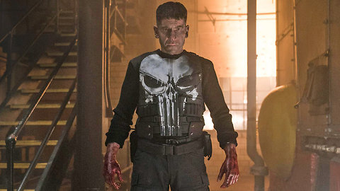 The Design Evolution of the Punisher