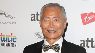 George Takei: New Spock Is Sexy