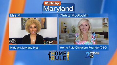 Home Rule Child Care