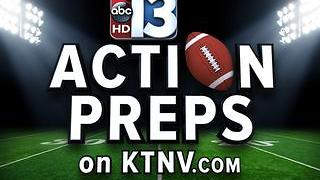 Las Vegas high school football coverage | 13 Action Preps - Video