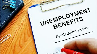 12 Million To Lose Jobless Benefits After Christmas