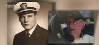 Veteran's Voice: One woman shares her father's story