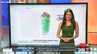 St. Patrick's Day Treats - Video
