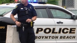 PBSO deputy shot woman, killed himself, Boynton Beach police say - Video