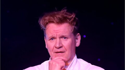 Things You Didn't Know About Gordon Ramsey