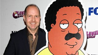 """Mike Henry Stepping Away From """"Family Guy"""""""