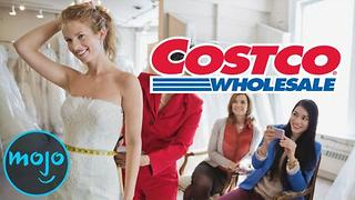 Top 10 Surprising Things Sold by Costco - Video