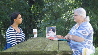 One Year After Charlottesville With Heather Heyer's Friends and Mother - Video