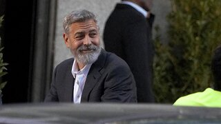 George Clooney 'Saddened' By Allegations Of Nespresso Breaking Child Labor Laws