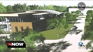 Hope Center for Autism will rise in Jensen Beach - Video