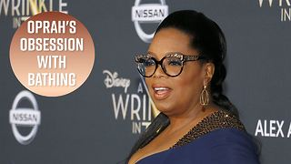 Here's what to buy Oprah as a gift - Video