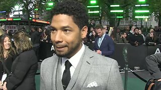 Federal Judge Throws Out Jussie Smollett's Lawsuit