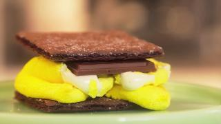 Peeps S'mores - Video