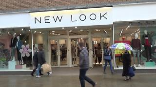 UK fashion retailer New Look set to close 60 stores