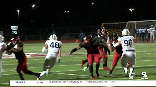 Friday Football Frenzy: Game of the Week