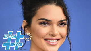 Kendall Jenner's DIY Face Mask & The Hottest Celebrity Fashion Trends For Fall! | Trending Topics