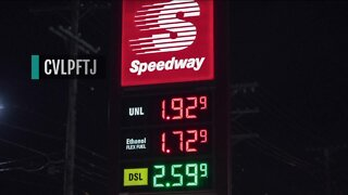 Ohio Gas Prices Increase Ahead of Memorial Day Weekend
