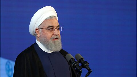Rouhani: Iran will not wage war against any nation