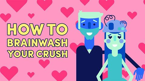 4 real life psychology hacks to score you a valentine!