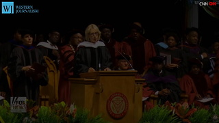 Betsy DeVos Booed At Bethune-Cookman Commencement Speech - Video