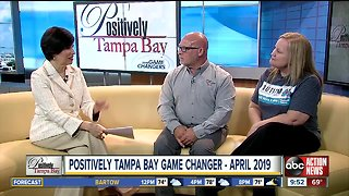 Positively Tampa Bay: April 2019 Game Changer